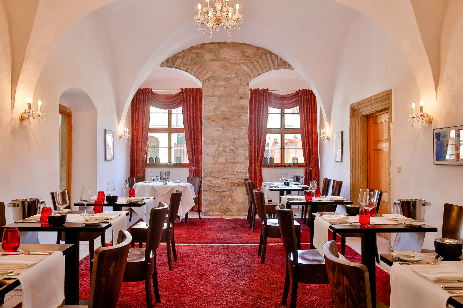 Home - Restaurant und Museumscafe Reinhardt\'s im Schloss